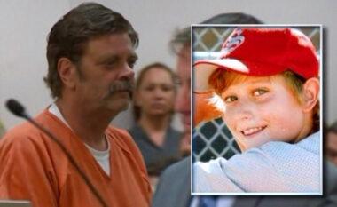 I gjeti babait fotot perverse, burri vret djalin e tij 13 vjeçar