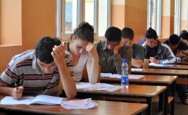 Dalin notat! Shihni KËTU rezultatin e provimit të Gjuhës Shqipe