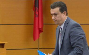 """U shkarkua nga detyra, reagon për herë të parë prokurori: Shteti im më """"pushkatoi"""""""