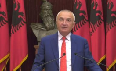 E FUNDIT/ Presidenti Meta miraton kërkesën e Kuvendit për Eurobondin