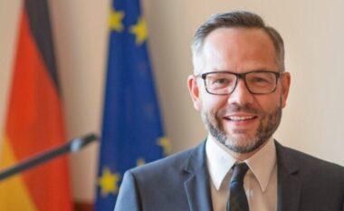 Ministri gjerman thirrje BE-së: Duhet të përmbushim detyrimet tona ndaj Shqipërisë dhe Maqedonisë së Veriut