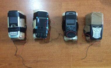 Trafikonte mina me telekomandë, arrestohet 33-vjeçari në Fier