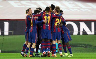 Një super sulmues dhe një top mesfushor, ja kur do t'i zyrtarizojë Barcelona 2 lojtarët (FOTO LAJM)