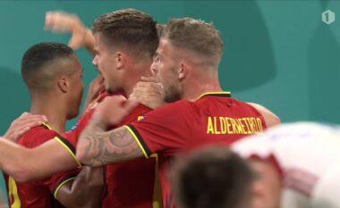 EURO 2020/ Nuk ndalet Belgjika, shënon golin e dytë ndaj Rusisë (VIDEO)