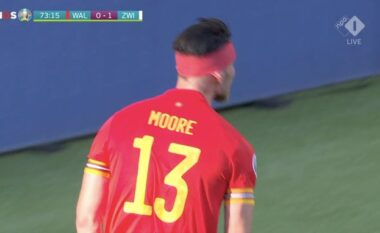EURO 2020/ Wales barazon rezultatin ndaj Zvicrës (VIDEO)