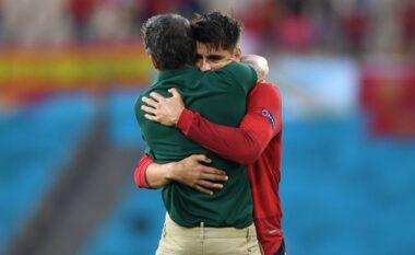 EURO 2020/ Spanja e mbyll në avantazhin minimal pjesën e parë ndaj Polonisë (VIDEO)