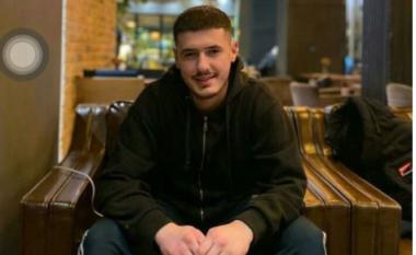 Ky është 20 vjeçari i cili humbi jetën tragjikisht teksa punonte në lavazhin e të vëllait