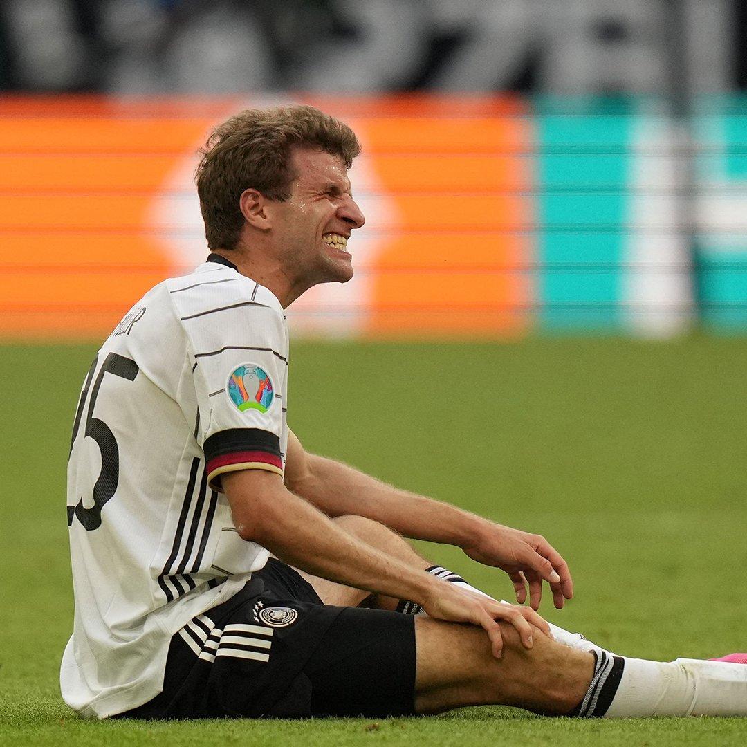 Gjermania merr lajmin e keq para ndeshjes me Hungarinë, dëmtohet një nga sulmuesit kryesorë