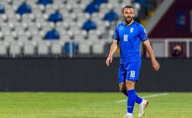 Fitorja me San Marinon, Muriqi: I kënaqur për golat e shënuar, e ardhmja në dorën e Lazios