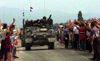 Sot, 22 vjet nga Çlirimi i Kosovës