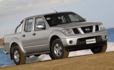 Nissan Navara nga viti i ardhshëm nuk shitet në Evropë