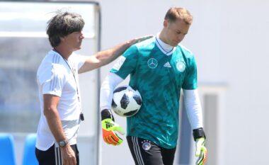 Low do të largohet nga Euro 2020, Neuer: Është e rëndësishme t'i japim një lamtumirë ashtu siç e meriton
