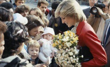 Arsyeja pse Princeshë Diana nuk mbante kurrë kapele në vizitat zyrtare me fëmijë