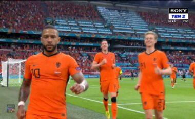 EURO 2020/ Holanda zhbllokon rezultatin ndaj Austrisë (VIDEO)
