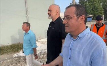 Jo vetëm Dritan Lelin, Rama i përvishet mes mbledhjes socialistit në Vlorë: Ti kryetar bashkie?!