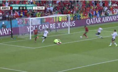 """EURO 2020/ Zhbllokohet ndeshja Portugali – Gjermani, """"luzitanët"""" në avantazh (VIDEO)"""