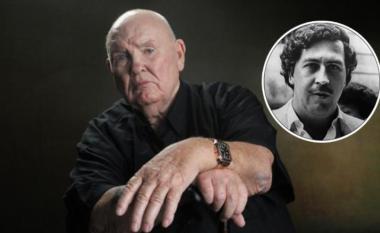 Ishte paguar një milion dollarë, por dështoi në misionin e tij: Britaniku tregon se si nuk arriti ta vrasë Pablo Escobarin (VIDEO)
