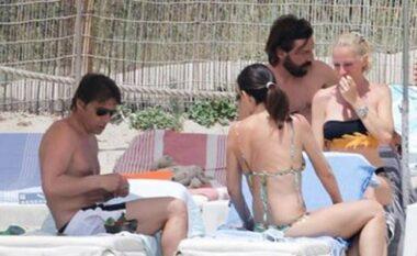 """Janë të pa punë, prestigjozia italiane kap """"mat"""" Pirlon dhe Conten në Ibiza (FOTO LAJM)"""