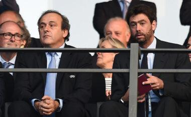 Platini mbështet Superligën: Juve do ta mundë Ceferin, ja kush e fiton Euro 2020