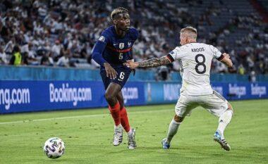 Franca fitoi me një autogol, Pogba: Bëmë lojën tonë, mund të shënonim më shumë