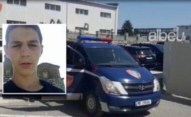 Dita e parë e punës iu bë e fundit e jetës! Del fotoja e kamarierit 20-vjeçar që u vra në Velipojë (FOTO LAJM)