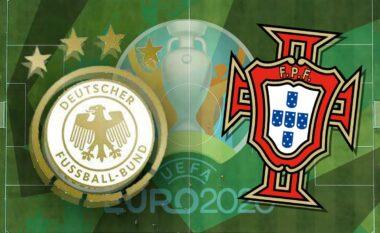 EURO 2020/ Portugali – Gjermani, formacionet zyrtare (FOTO LAJM)