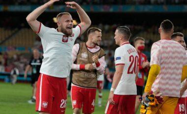 EURO 2020/ Futbollisti më i ri në Evropian, ylli i Polonisë thyen rekordin e Bellingham (FOTO LAJM)