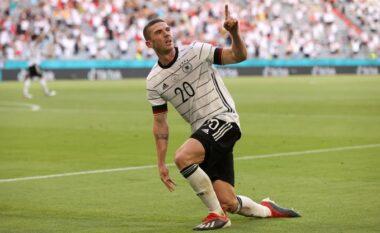 EURO 2020/ Portugali – Gjermani, ky është futbollisti i ndeshjes (FOTO LAJM)
