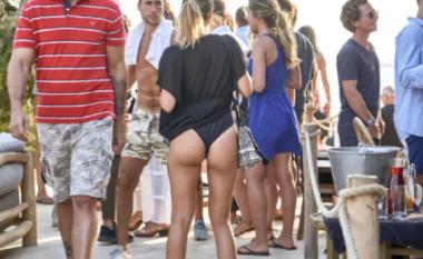 Frikë në Mykonos, drogë turisteve për t'i përdhunuar
