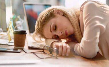 5 mënyra për t'u motivuar gjatë një dite të lodhshme pune