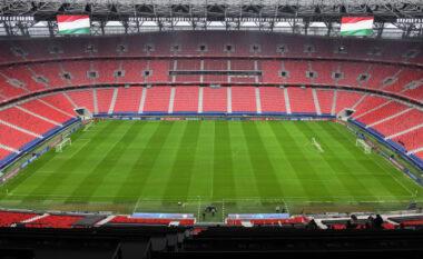 Ja të gjitha stadiumet e Euro 2020 dhe kapacitetet e tyre