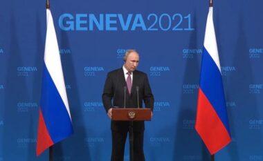 Putin pas takimit me Biden: Kthehen në detyrë ambasadorët respektivë