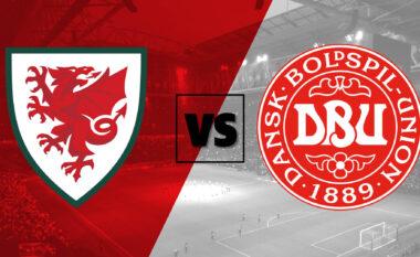 EURO 2020/ Uells – Danimarkë, formacionet zyrtare (FOTO LAJM)