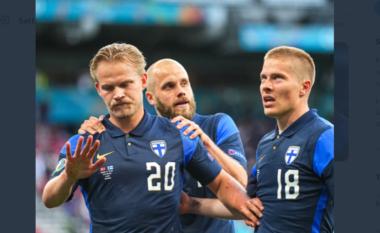 EURO 2020/ Zhbllokohet ndeshja mes Danimarkës dhe Finlandës (VIDEO)