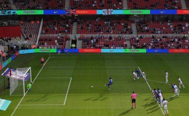 Anglia mposht minimalisht Rumaninë, vendos goli i Rashford (VIDEO)