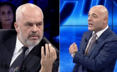 Bashkëqeverisje e PD me Ramën? Fevziu: Më i pushtetshmi pas Enver Hoxhës, do të ishte katastrofë!