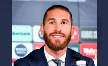 Komplikohet transferimi i Ramos te PSG, ja i kujt është faji
