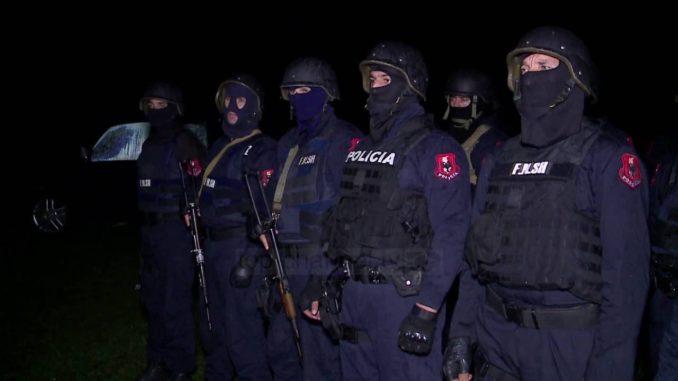 Jo vetëm në Lungomare: RENEA  kontrolle të befasishme në Elbasan, Lushnjë, Fier e Durrës