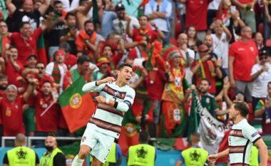 """""""Ftohet"""" Ronaldo, falenderon tifozët: Do të kthehemi më të fortë (FOTO LAJM)"""