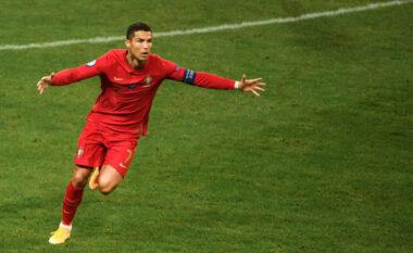 Ronaldo: Ndjehem më i motivuar sesa në vitin 2004