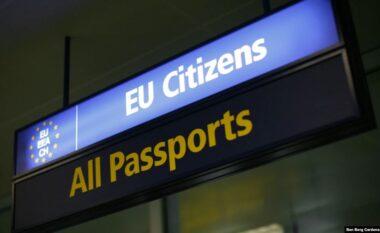Shqipëria drejt shpalljes vend i sigurt për udhëtim të lirë drejt BE