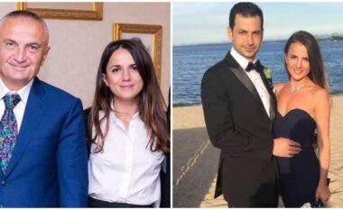 Mungoi në shkarkimin e Metës, Rudina Hajdari shfaqet si rrallëherë me partnerin në SHBA