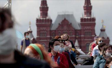 Rusia merr masa të reja kundër COVID-19