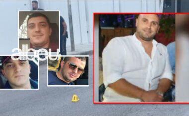Këta janë 3 personat që qëlluan me armë drejt biznesmenit në Sarandë