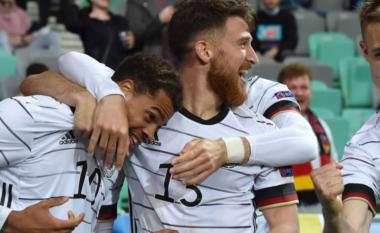 """U21/ Gjermania fiton """"Euro 2020"""" , mposht Portugalinë në finale"""