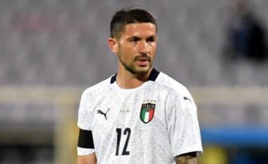 Dëmtohet Sensi, në dyshim pjesëmarrja në Euro 2020