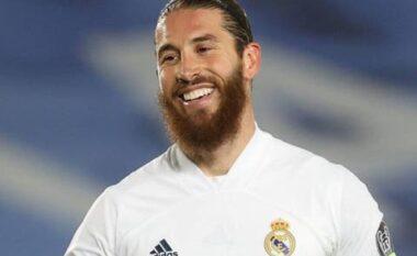 Pritet të zyrtarizohet ditët e ardhshme, Ramos ka zgjedhur ekipin e ri