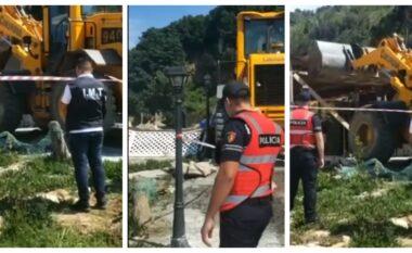 Nisin shembjet në Durrës, Çuçi: Kontrolli i territorit do të ngrihet në një tjetër nivel