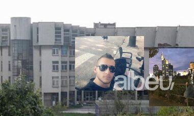 Del emri dhe fotoja, ky është pacienti që dhunoi rëndë infermierin në Spitalin Psikiatrik në Shkodës