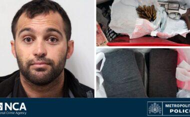 1.1 milion paund kokainë, kush është 29-vjeçari shqiptar që u dënua në Britani